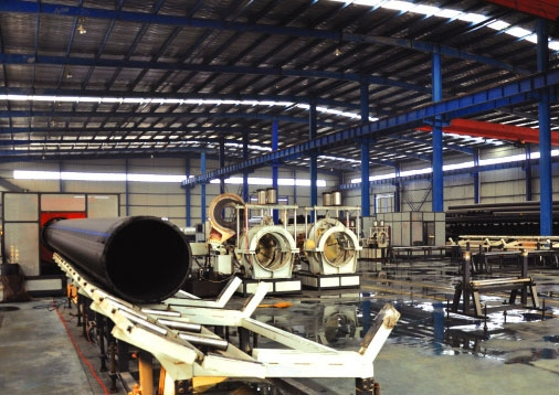 Workshop production line 2
