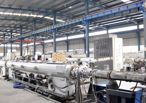 Workshop production line