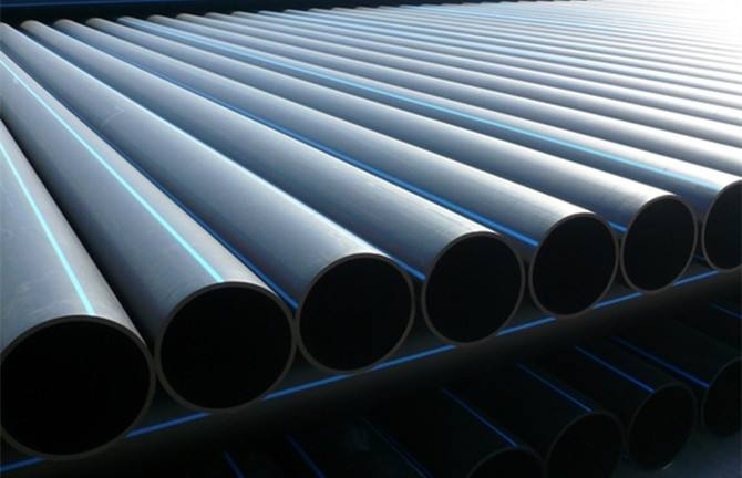 Classification of water pipes