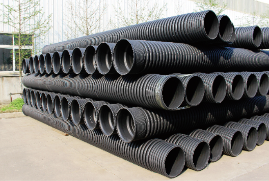 Talking about the Application of HDPE Pipe and PPR Pipeline in Water Supply System
